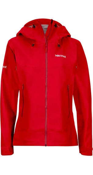 Marmot W's Starfire Jacket Cherry Tomato